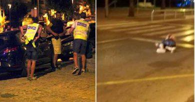 Καταλονία: Τρομοκρατικό χτύπημα και στην πόλη Καμπρίλς