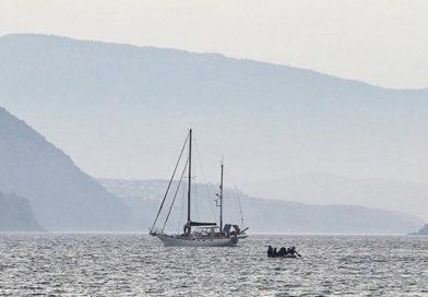 Έρευνες στην Πύλο για τον εντοπισμό ιστιοφόρου με μετανάστες και πρόσφυγες