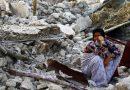 Ιράν: Πολύνεκρος ο σεισμός των 7,2 Ρίχτερ