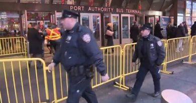 Έκρηξη σε κεντρικό σταθμό λεωφορείων