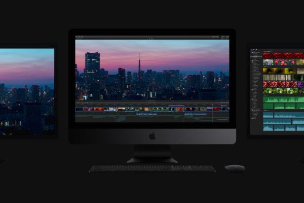 Ο ακριβότερος Apple iMac Pro έρχεται στις 14 Δεκεμβρίου