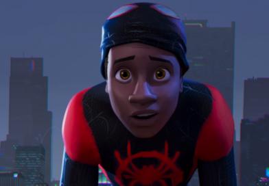 Δείτε το πρώτο trailer του animated Spider-Man