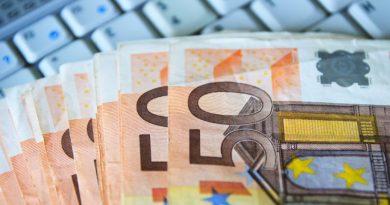 1,14 δισ. ευρώ θα μοιραστούν 90.000 ελληνικές επιχειρήσεις κατόπιν έγκρισης της ΕΕ