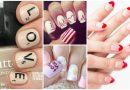 Ρομαντικά nail art για την ημέρα του Αγίου Βαλεντίνου!