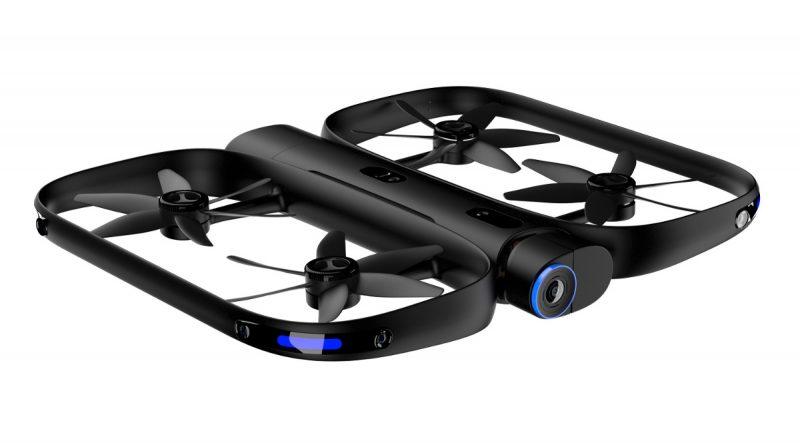 Το αυτόνομο drone Skydio δεν επηρεάζεται από τα δέντρα