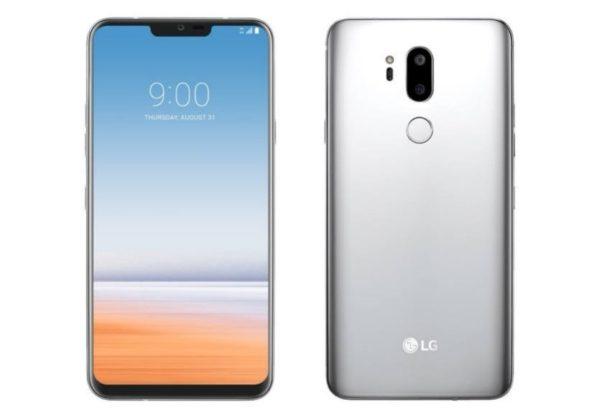 b2be6ac1fd26 Το LG G7 ίσως έρθει τον επόμενο μήνα και θα είναι ακριβότερο - HOTandNEW