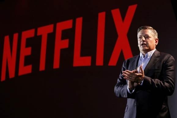 Το Netflix φέρνει νέες ιστορίες από Ευρώπη, Μέση Ανατολή και Αφρική