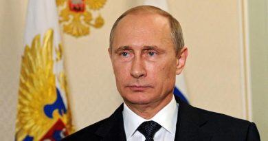 Οι δυτικές κυρώσεις φέρνουν τώρα τον Πούτιν στη γωνία