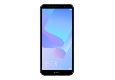 Τα χαρακτηριστικά έκπληξη του Huawei Y6 Prime 2018