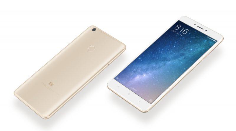 Καταγραφή του Xiaomi Mi Max 3 με οθόνη 6,9 ιντσών και μπαταρία 5400mAh