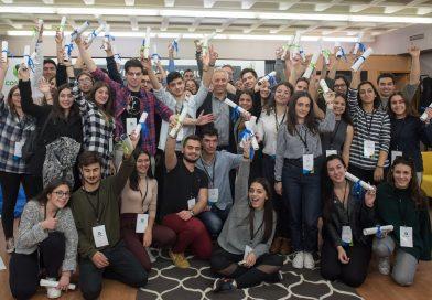 Ξεκινούν οι δηλώσεις συμμετοχής για τις Υποτροφίες Cosmote 2018