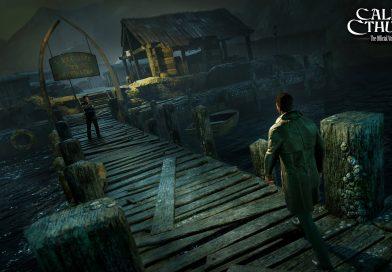 Κυκλοφόρησε το gameplay trailer του Call of Cthulhu (video)