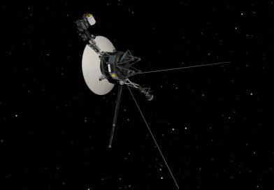 To Voyager 2 ταξιδεύει στις παρυφές του ηλιακού συστήματος