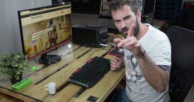 5f0b6496ff16 Μεταμεσονύχτιο Gaming με την AOC G2790PX