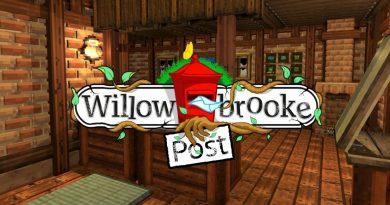 Willowbrooke Post – Νέο trailer και ημερομηνία κυκλοφορίας