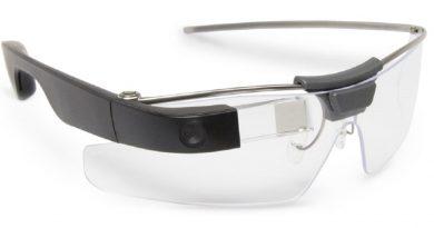 To Google Glass Enterprise Edition επιστρέφει εντός του 2019