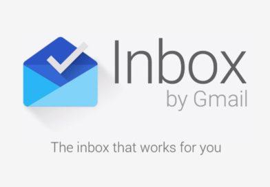 Τέλος για το Inbox by Gmail στις 2 Απριλίου