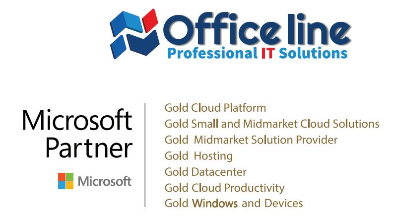 Παρούσα η Office Line Α.Ε στο Microsoft MVP Global Summit 2019