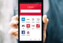 Δωρεάν Unlimited VPN στο Opera για Android