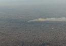 Επιβάτης αεροπλάνου κατέγραψε τη φωτιά στην Παναγία των Παρισίων