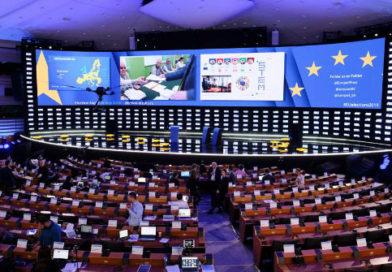 Η σύνθεση του νέου ευρωκοινοβουλίου