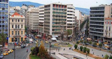 12 τρόποι για να κάνουμε μαζί την Αθήνα καθαρή