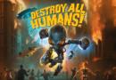 Το Destroy All Humans επιστρέφει ένδοξα σε PS4 και Xbox One και κάνει πρεμιέρα στο PC