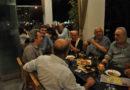 Η εκδήλωση για δημοσιογράφους & καλλιτέχνες του Γρηγόρη Ψαριανού
