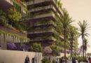 Πολυκατοικίες «δάση» σχεδιάζει στην Αίγυπτο Ιταλός Αρχιτέκτονας