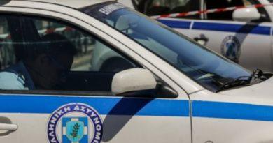 43χρονος σκότωσε μάνα και γιο για το πάρκινγκ