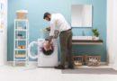 Candy Smart Pro: Από το πλυντήριο στην απλώστρα σε λιγότερο από μια ώρα!