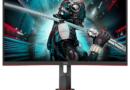 Δύο νέες QHD οθόνες κυκλοφορεί η εξειδικευμένη εταιρία gaming οθονών AOC