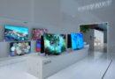 H Samsung ανακοινώνει την κυκλοφορία των νέων 2020 QLED 8K TV στην Ευρώπη