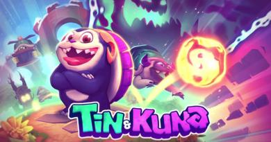 Το Tin & Kuna σε PC και κονσόλες το φθινόπωρο