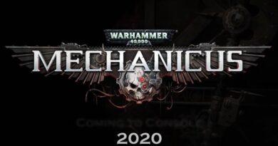 Το Warhammer 40.000: Mechanicus στις κονσόλες τον Ιούλιο