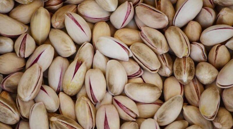 Οι καλύτεροι ξηροί καρποί για την διατροφή σας - φιστίκια αιγίνης