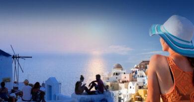 Μισό δισεκατομμύριο ευρώ αφήνουν οι Κύπριοι τουρίστες στην Ελλάδα