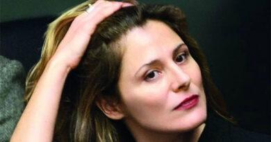 Βόλος: Ορκίστηκε επίκουρη καθηγήτρια η Μπέτυ Μπαζιάνα