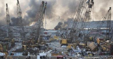 Στους 135 οι νεκροί της φονικής έκρηξης- Σε έκτακτη ανάγκη η Βηρυτός