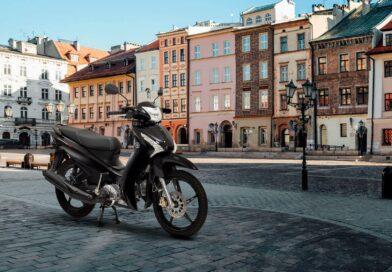 Με δίπλωμα ΙΧ οι μοτοσυκλέτες Α1 κατηγορίας έως 125 κ.