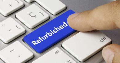 Μεταχειρισμένοι υπολογιστές | Αγορά Refurbished PC (laptop & desktop)