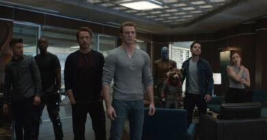 Eπική ταινία με επιστροφή του Tony Stark και του Captain America