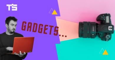 Αγαπημένα Gadgets για ταξίδια! – Techsmart