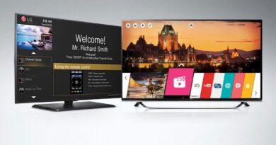 Ζήστε μια αξέχαστη εμπειρία διαμονής με τις LG NanoCell Hotel TVs