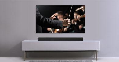 SN7Y AI Sound Pro: Νέα ηχόμπαρα από την LG