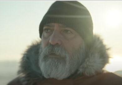 THE MIDNIGHT SKY: O George Clooney σε μια Post Apocalyptic ταινία στο Netflix
