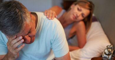 στυτική δυσλειτουργία θεραπεία αντιμετώπιση