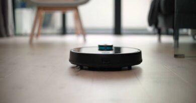 Σκούπα ρομπότ Xiaomi Viomi V3 Robot | Το απόλυτο Gadget