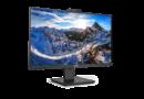 Η MMD παρουσιάζει δύο νέες Philips Brilliance οθόνες με USB-C docking και Windows Hello™