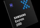 Ο νέος επεξεργαστής Exynos 2100 της Samsung